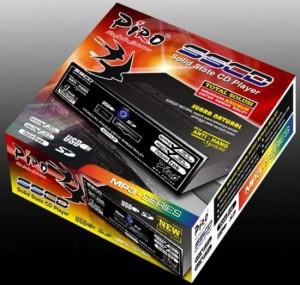 SSCD MP3(BOX)