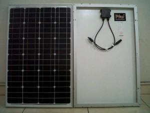 solar panel piro