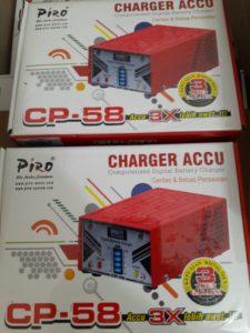 CP58 baru
